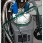 Befeuchter mit Wasserkammer PMH 500