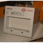 Ladestation für den Notstromakku der VS Ultra Beatmungsmaschine