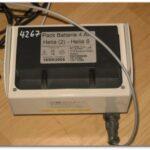 Akku bei Stromausfall der VS Ultra Beatmungsmaschine