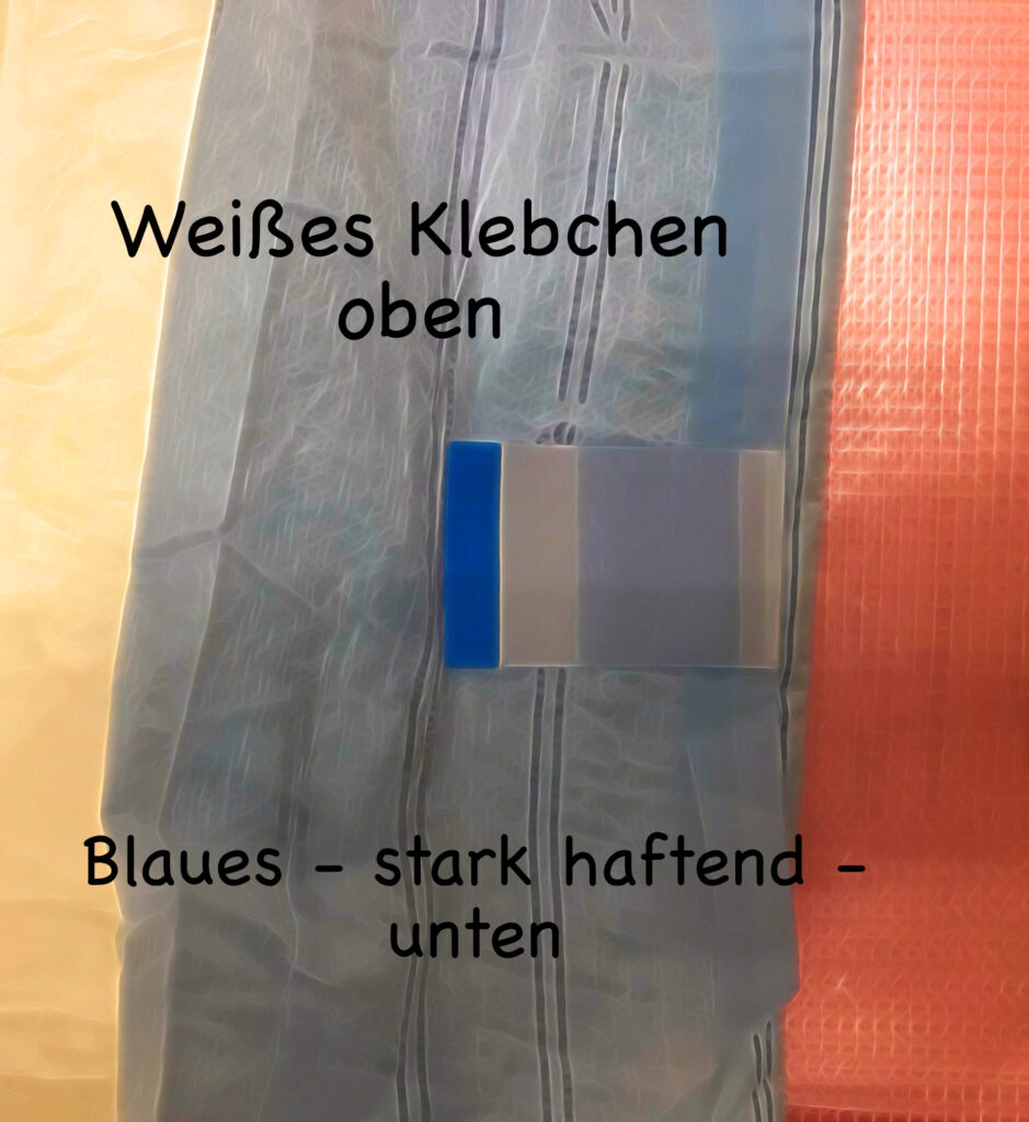 20190724 Windel Hartmann Molicare Foliie Klebchen Beschriftet